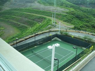 Fajardo apartment photo - Tennis Court