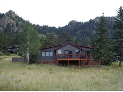lodges rentals river stunning estes near homes cabin park and cabins lodge rustic vacation cottages blog in