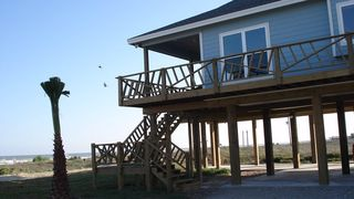 Surfside Beach house photo - The Starfish Beach House