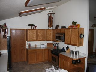 Lake Almanor house photo - Plenty of room for all the chefs.