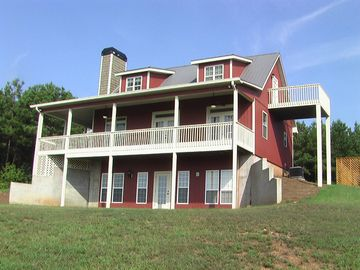 Wedowee chateau / country house rental - The Orchard House