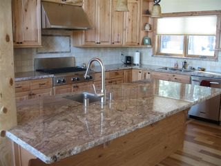 Dollar Point house photo - Chefs will love the large Granite Island with chisled edge detail