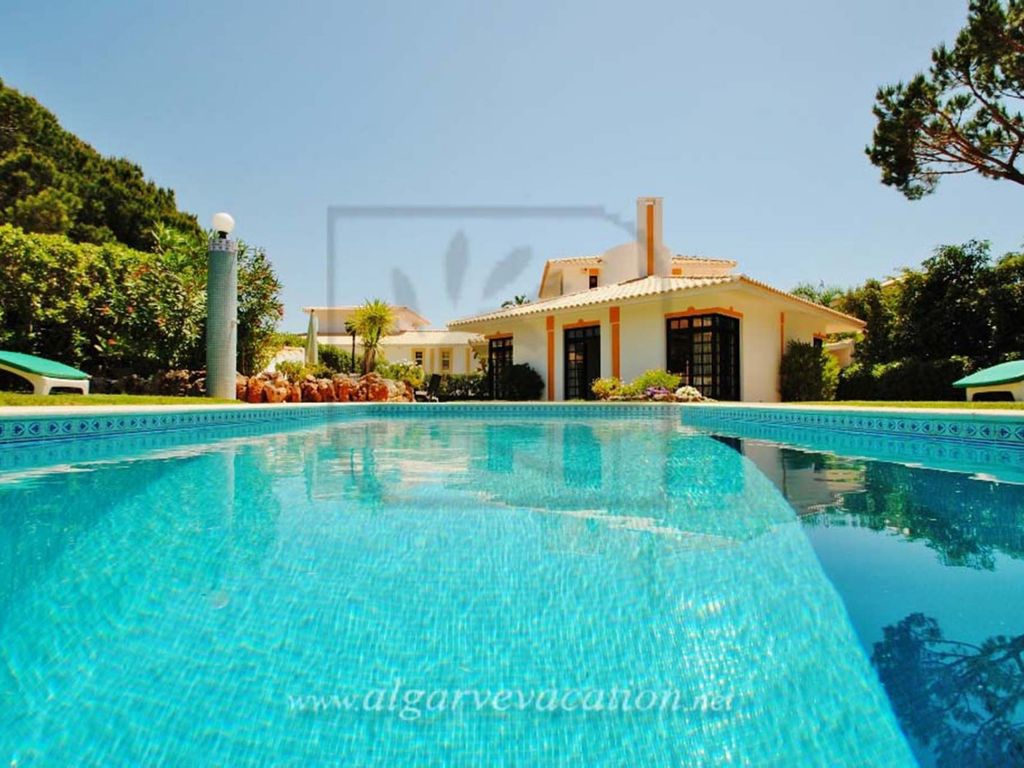 Charming 3 Bed Villa Swimming Pool Homeaway Faro