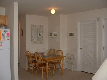 Need room - extra dining area