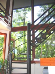 Manuel Antonio villa photo - Casa Luz (stairs)