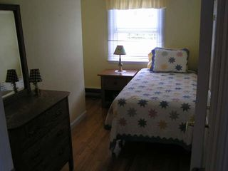 Narragansett Pier house photo - Twin Bedroom