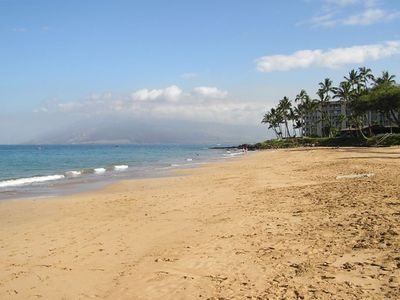 Kamaole Beach No 2