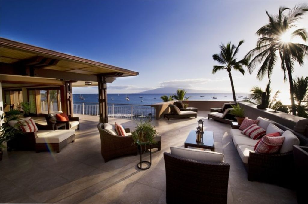 Luxury Oceanfront Rooftop Penthouse Vrbo