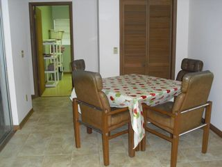 Winter Haven house photo - Dining Room with Walkway to Lanai