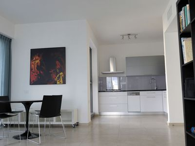 Tel Aviv apartment rental