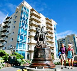 Seaside condo photo - Attractions In-Front of The Resort at Seaside Oregon