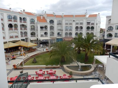 Apartment a few meters from the beach of Manta Rota