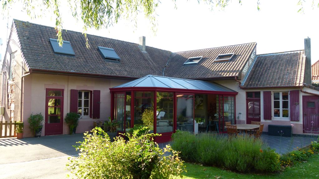 House, 150 square meters,  recommended by travellers !