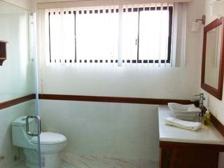 Bahia de Caraquez condo photo - Bathroom