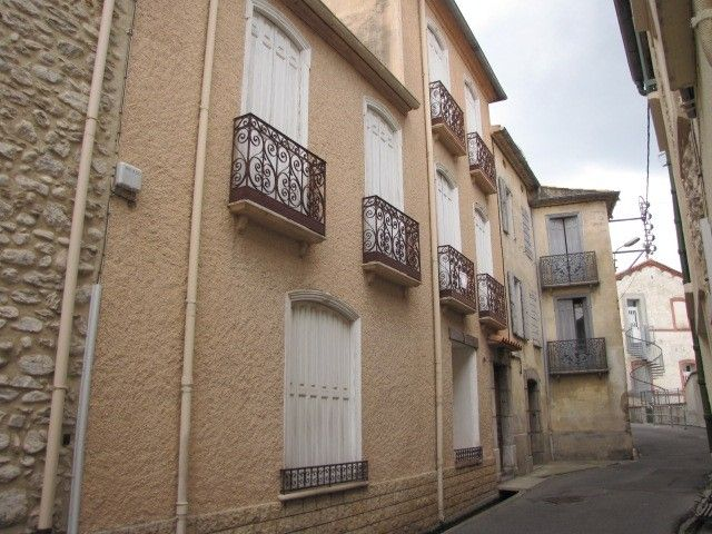 Peaceful apartment, with terrace , Maureillas, Languedoc-Roussillon