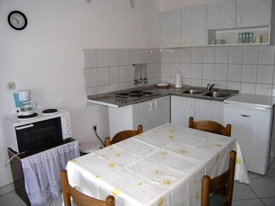 Apartments Murgic (15721-A5) Krk - island Krk