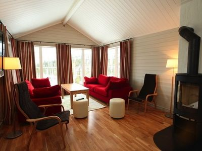 Vemdalen house rental