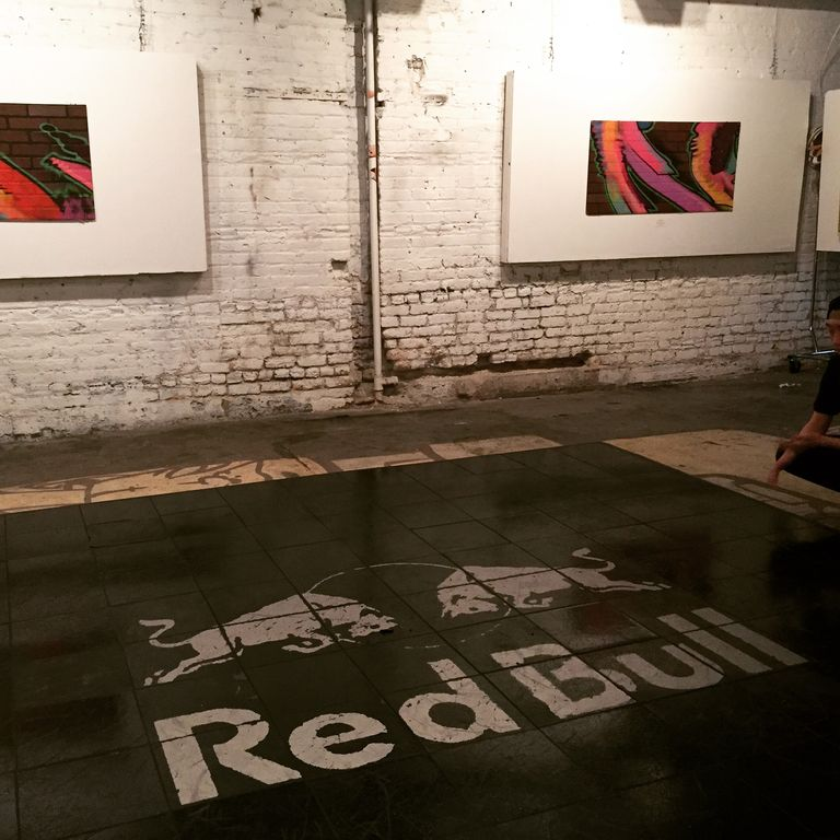 Industrial loft space for events homeaway chicago for Industrial loft for rent chicago