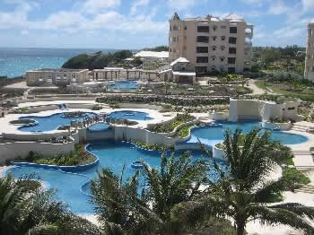 Crane Beach apartment rental - A View of the Many Crane Pools!