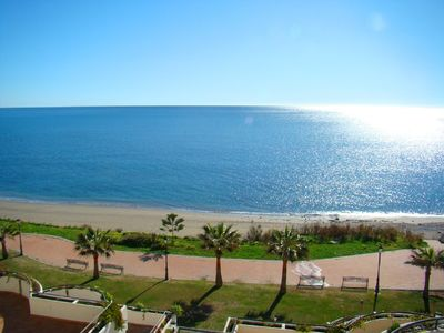 Casares Costa apartment rental - Panoramic Seaview to Northafrica and Gibraltar