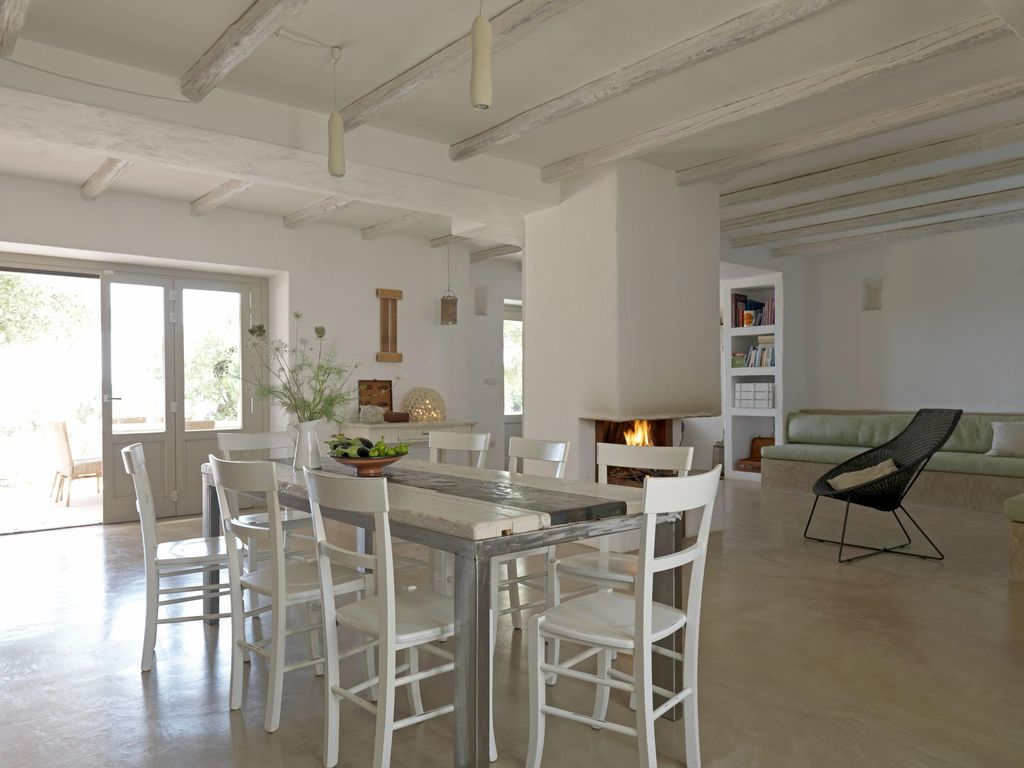 Chalet am strand in torre vado mieten 6473016 for Piccole case in stile mediterraneo