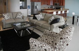 Cozumel condo photo - New and comfortable furnishings, beautifully decorated