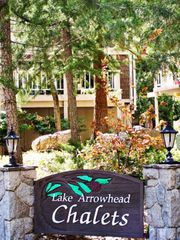 Lake Arrowhead condo photo - Resort Entrance at the Northbay at Lake Arrowhead