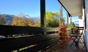 Garmisch-Partenkirchen apartment rental
