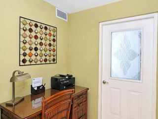 Lido Key condo photo - Entry