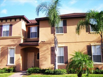 Our Townhouse at Regal Palms