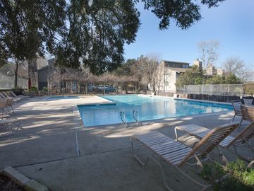 New Braunfels CONDO Rental Picture