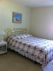 Westerly house photo - 3rd Beedroom with Queen Bed & TV