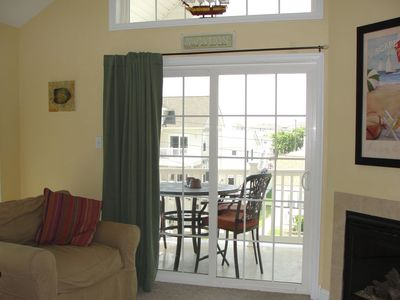 Wildwood condo rental