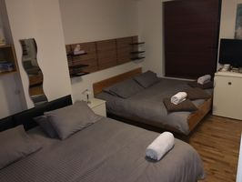 location appartement London King Size