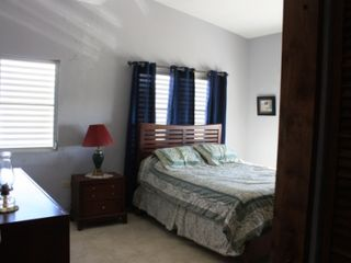 Guayama house photo - One of 2 bedrooms on first floor