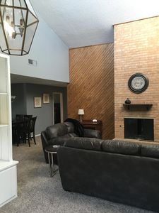 Lubbock Townhome Close To Texas Tech With Small Back Yard