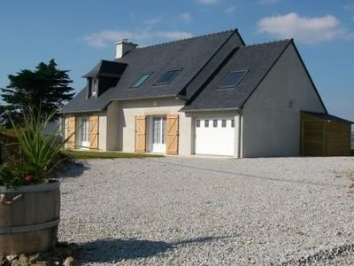 House, 107 square meters, close to the beach