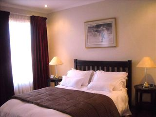 Milnerton condo photo - one of the bedrooms