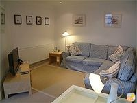 Tern Cottage - Large family home close to town and beach