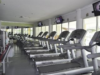 Nuevo Vallarta condo photo - Sports Center- Well equipped gym, trainer on site