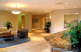 Perdido Key condo photo - Indigo Resort Lobby
