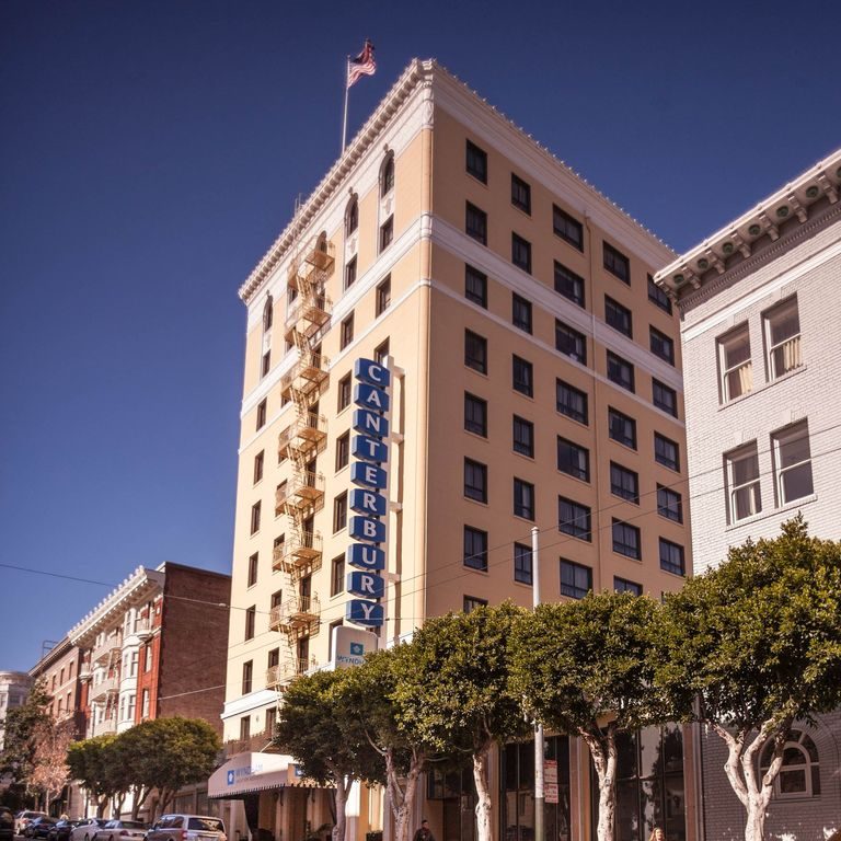 Upscale Resort located in DownTown San Fran close to Alcatraz and Golden Gate Bridge - One Bedroom Deluxe
