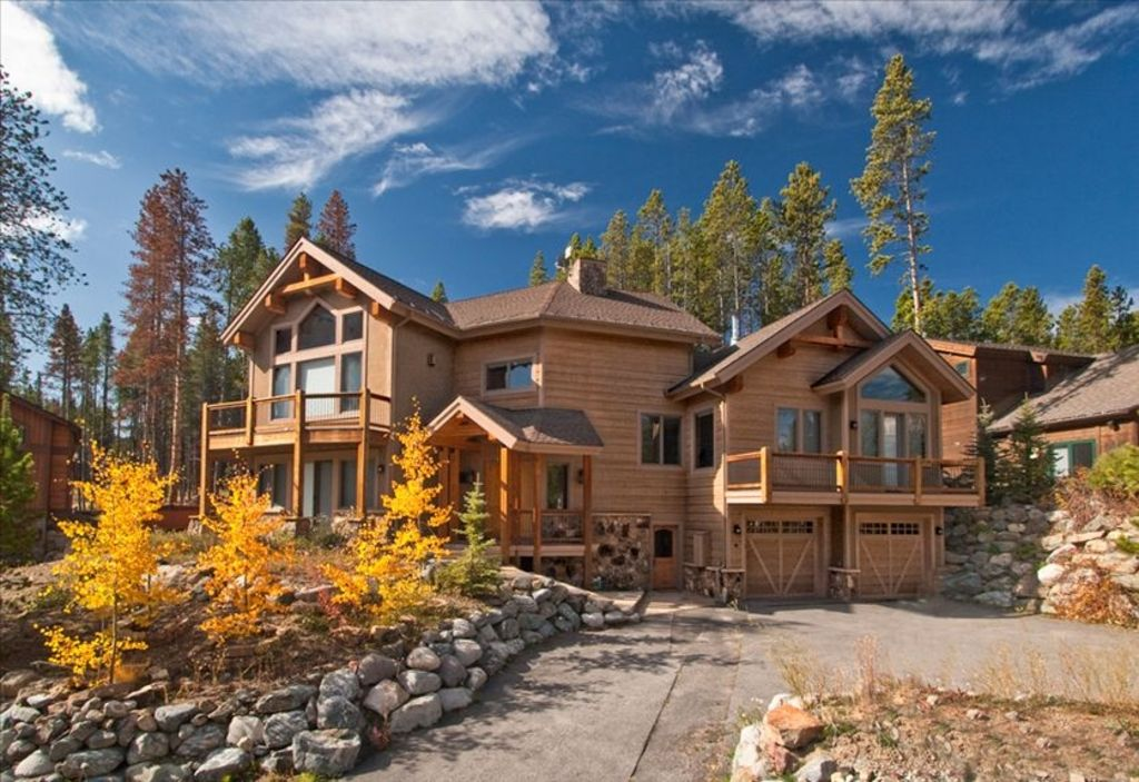 Luxury 4br 5ba ski in out sleeps 16 hot vrbo for 4000 square feet house