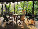 Ubud villa vacation rental photo