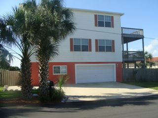 Beautiful 3 story home - St. Augustine house vacation rental photo