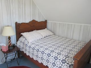 Bedroom 4, Double - Oak Bluffs house vacation rental photo