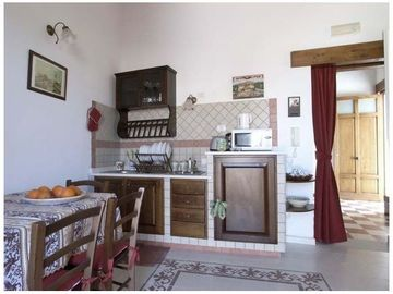 Kitchen (Miramare)
