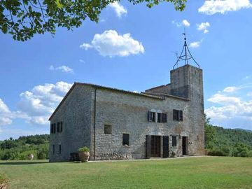 Todi chateau / country house rental - Villa