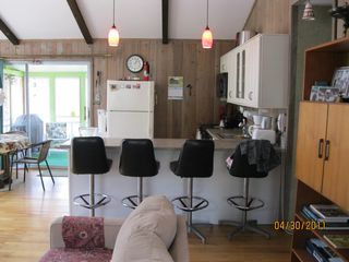 Southold house photo - Breakfast bar