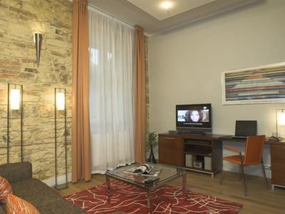 One bedroom apartment - Rybna 4